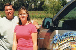 Steve & Lisa Sutton
